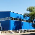 Производствена сграда - Брезник