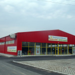 Office, shop and warehouse - Slanchev bryag