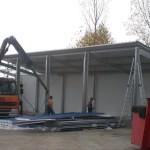 Shelter - Pirdop