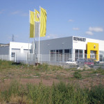 Car retail and repair shop - Stara Zagora