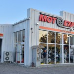 Car retail and repair shop - Plovdiv