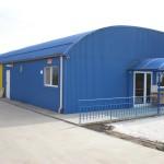 Производствена сграда - Кормянско