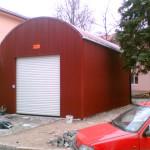 Garage - Sofia