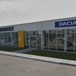 Car sales center - Burgas