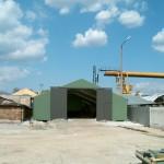 Warehouse - Stara Zagora