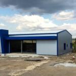 Магазин за строителни материали - Лозница