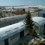 Canteen - Smyadovo